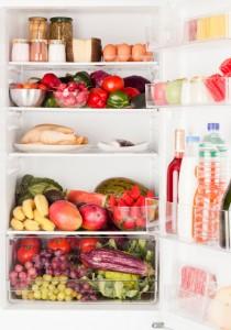 Conserver les sirops au réfrigérateur