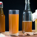 Limonade de Gingembre (fermentée)
