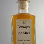 Préparer le Vinaigre de miel