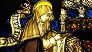 Sainte Hildegarde