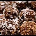 Bonbons stimulant l'immunité aux noix et fruits secs